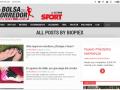 Podologia y Running